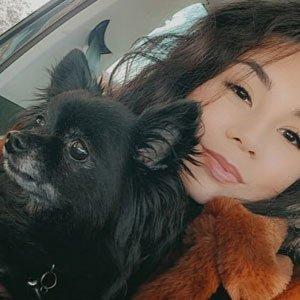 dog groomer Natalia